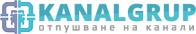 Канал Груп Logo